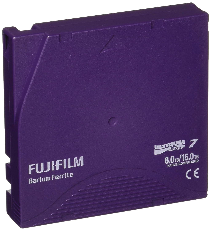 Fuji LTO Ultrium-7 Data Cartridge 16456574 FUJI FILM