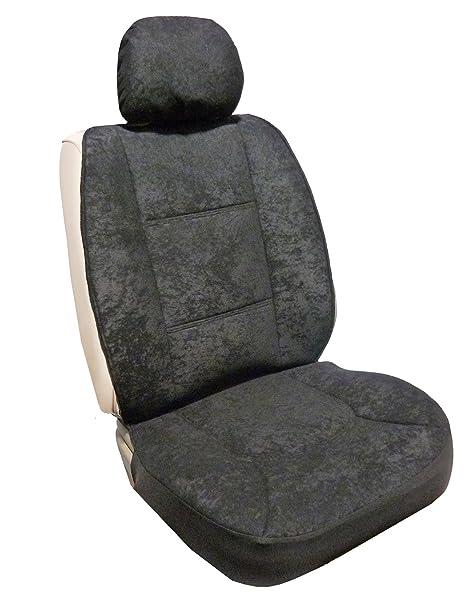 Amazing Allison 67 0180Blk Black Foam Velour Sideless Seat Cover Andrewgaddart Wooden Chair Designs For Living Room Andrewgaddartcom