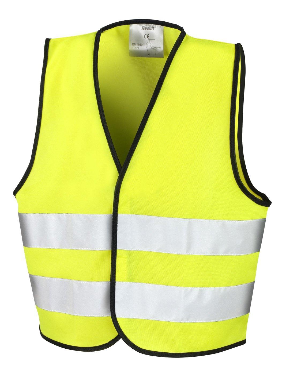 Result Core Kids Safety School High Viz Vest RS200B