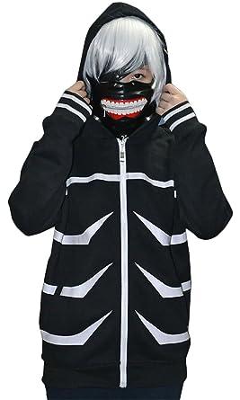Amazon Com Pulle A Anime Tokyo Ghoul Cosplay Kaneki Ken Cosplay