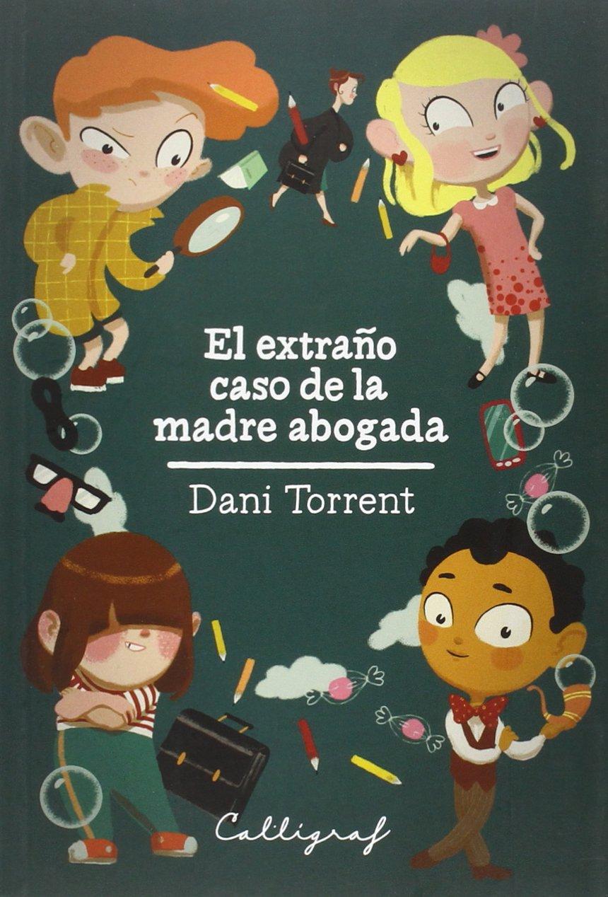 El extraño caso de ma madre abogada (Narrativa): Amazon.es: Dani ...