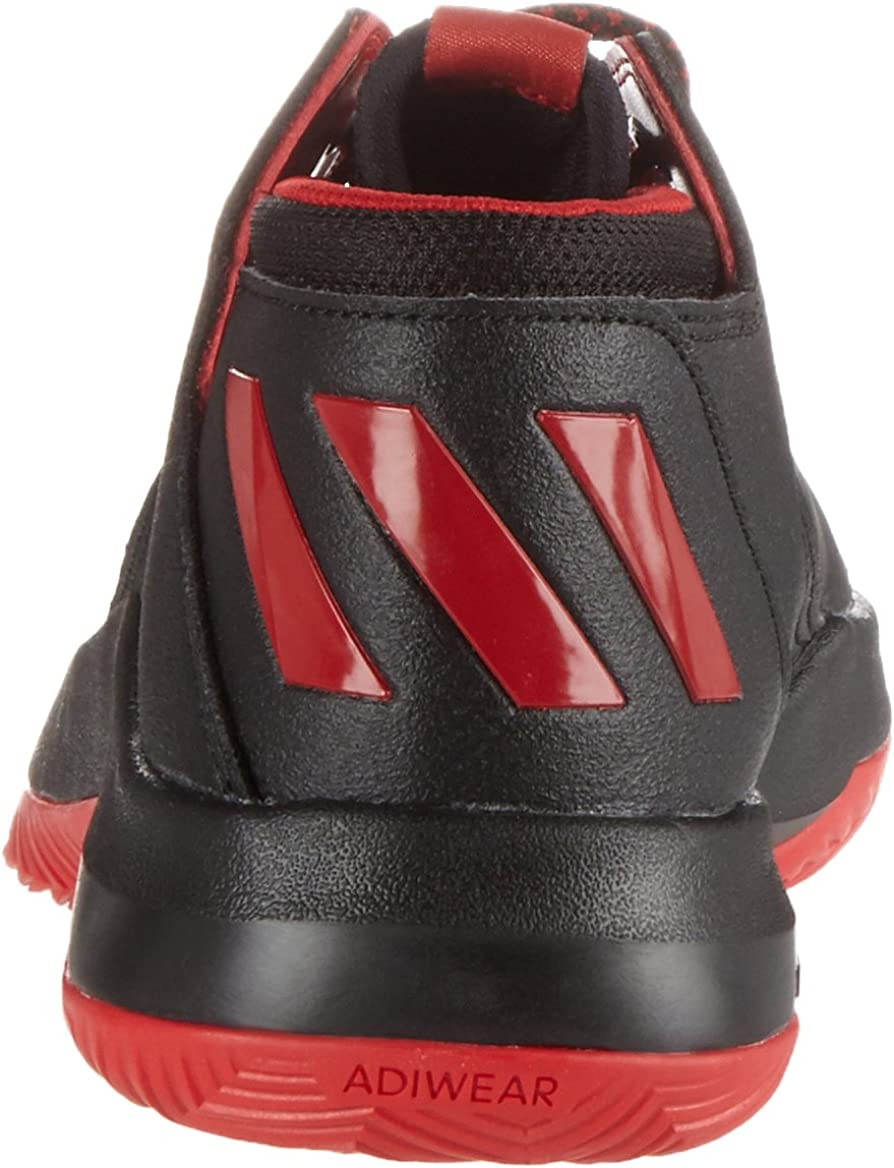 Adidas D Rose Menace 2, Zapatillas de Baloncesto Hombre