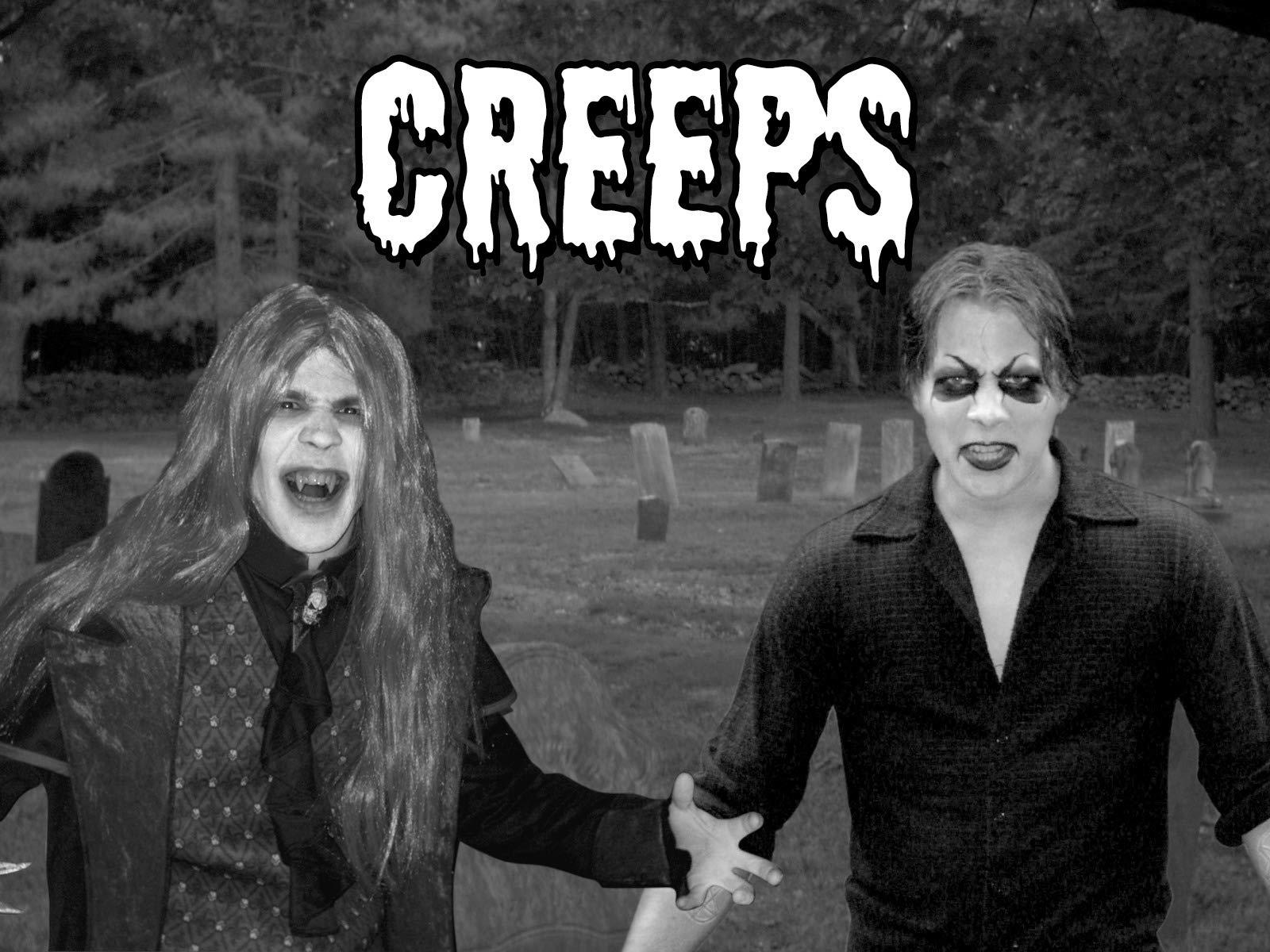 Creeps - Season 1