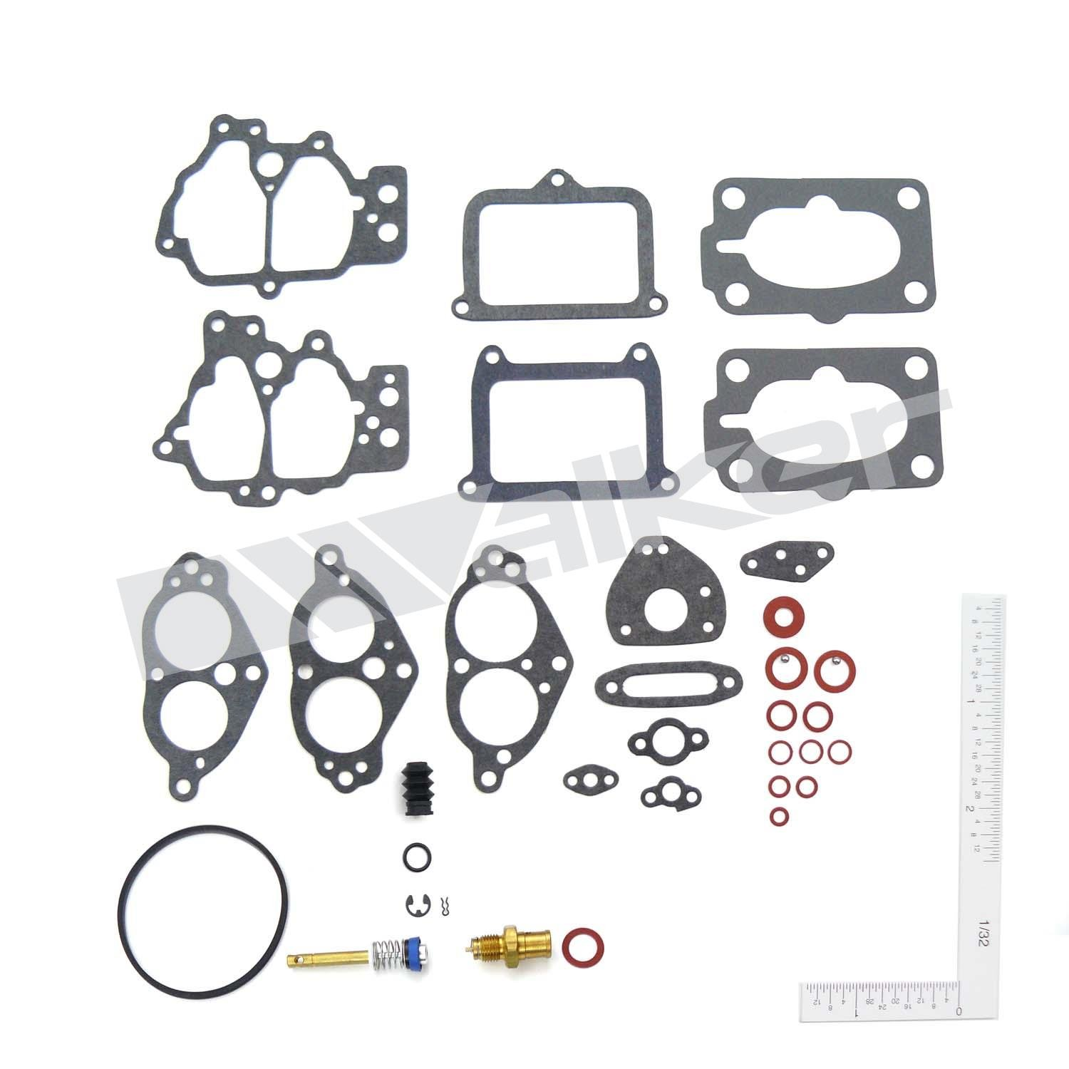Walker Products 15474B Carburetor Kit