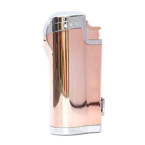 Review T39 Metallic Pink Elegant