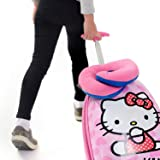 BCOZZY Kids Chin Supporting Travel Pillow- Keeps