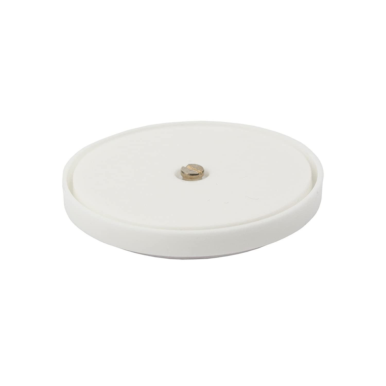 Lantelme 6249/Mini higr/ómetro con anal/ógico feuchti gskeits pantalla trav/és bimetal Muelle Element