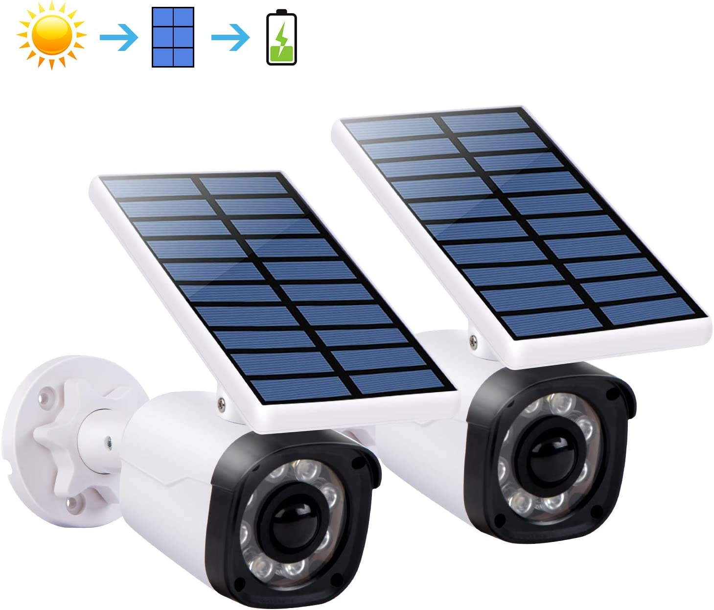 Amazon coupon code for Solar Motion Sensor Light Outdoor Wireless