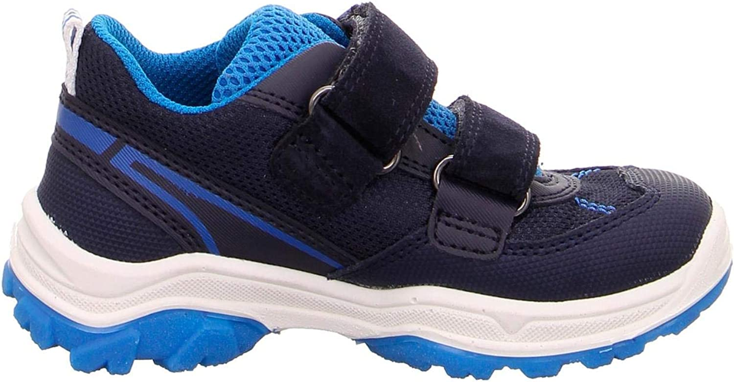 Superfit Boys/' Jupiter Low-Top Sneakers