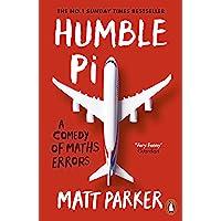 Humble Pi: A Comedy of Maths Errors