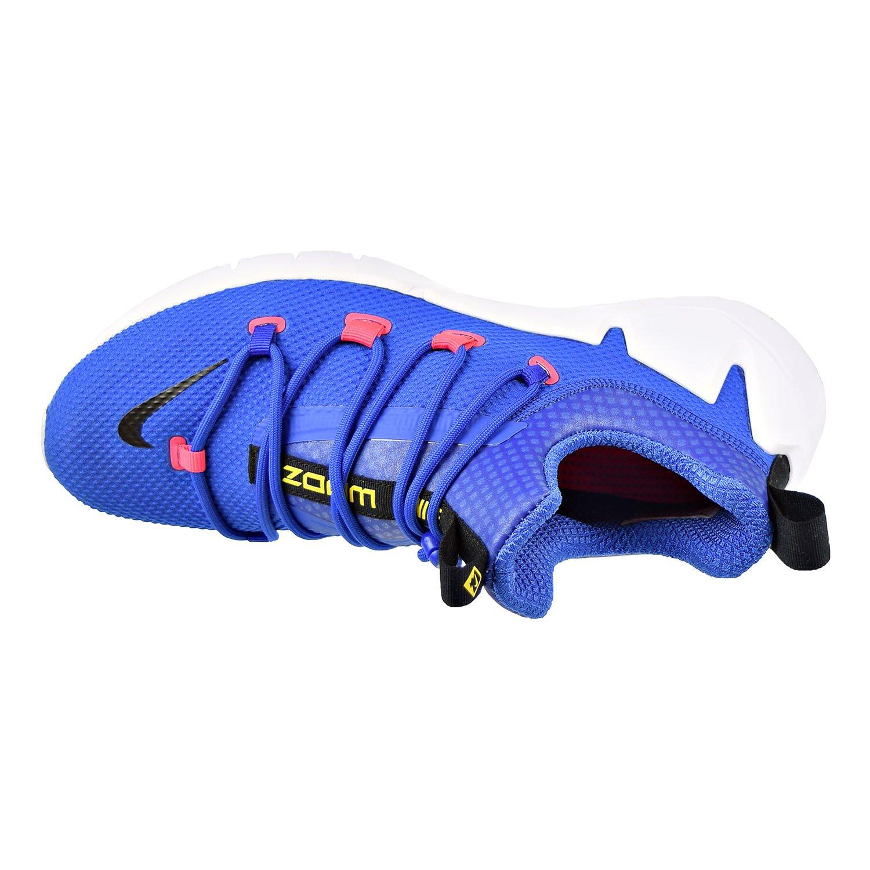 53b79bad3b23 Nike Air Zoom Grade Men s Running Shoes Game Royal Black White 924465-401  (9.5 D(M) US)  Amazon.co.uk  Shoes   Bags