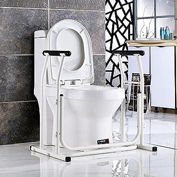 Bain commode Accoudoir personnes handicapées toilette pour wC ...
