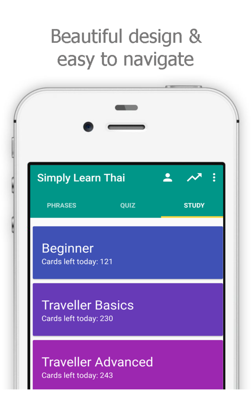 Amazon Simply Learn Thai Appstore For Android