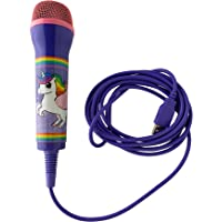 Unicorn Friends Universal USB Microphone (PS4, Xbox One, Nintendo Switch, PC)