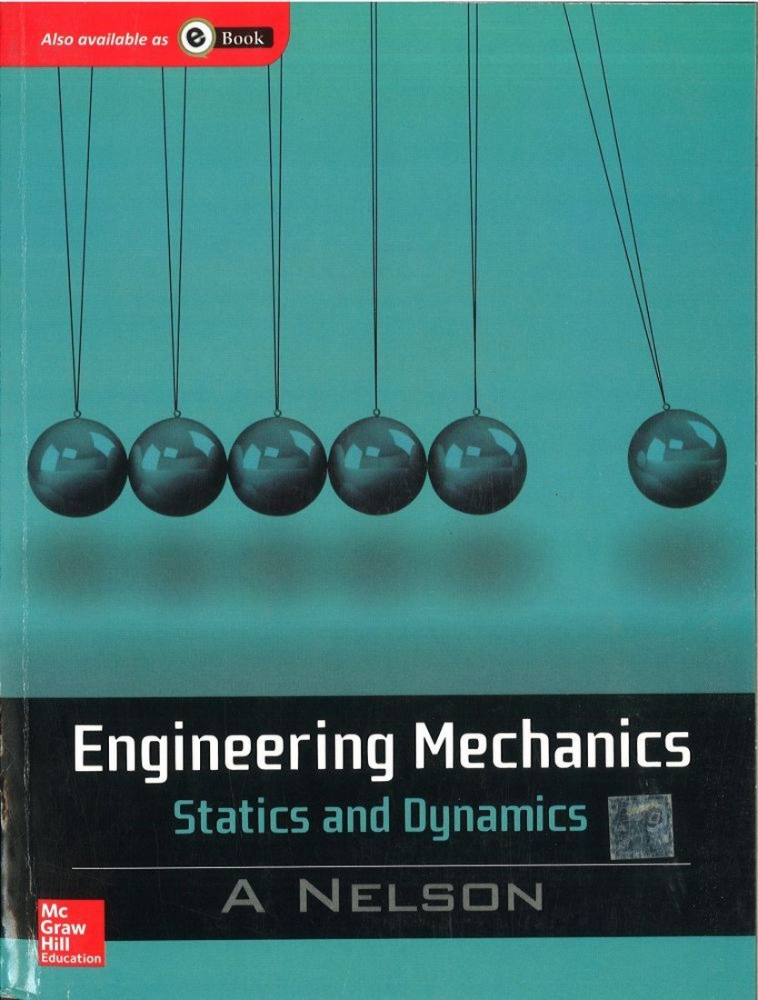 Buy Engineering Mechanics Statics and Dynamics Book Online at Low Prices in  India | Engineering Mechanics Statics and Dynamics Reviews & Ratings -  Amazon.in