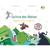 Le livre des Alphas (1DVD + 1 CD audio)