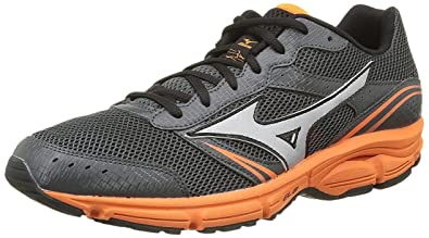 Mizuno Wave Impetus 3 - Zapatillas de Running Hombre: Amazon.es ...