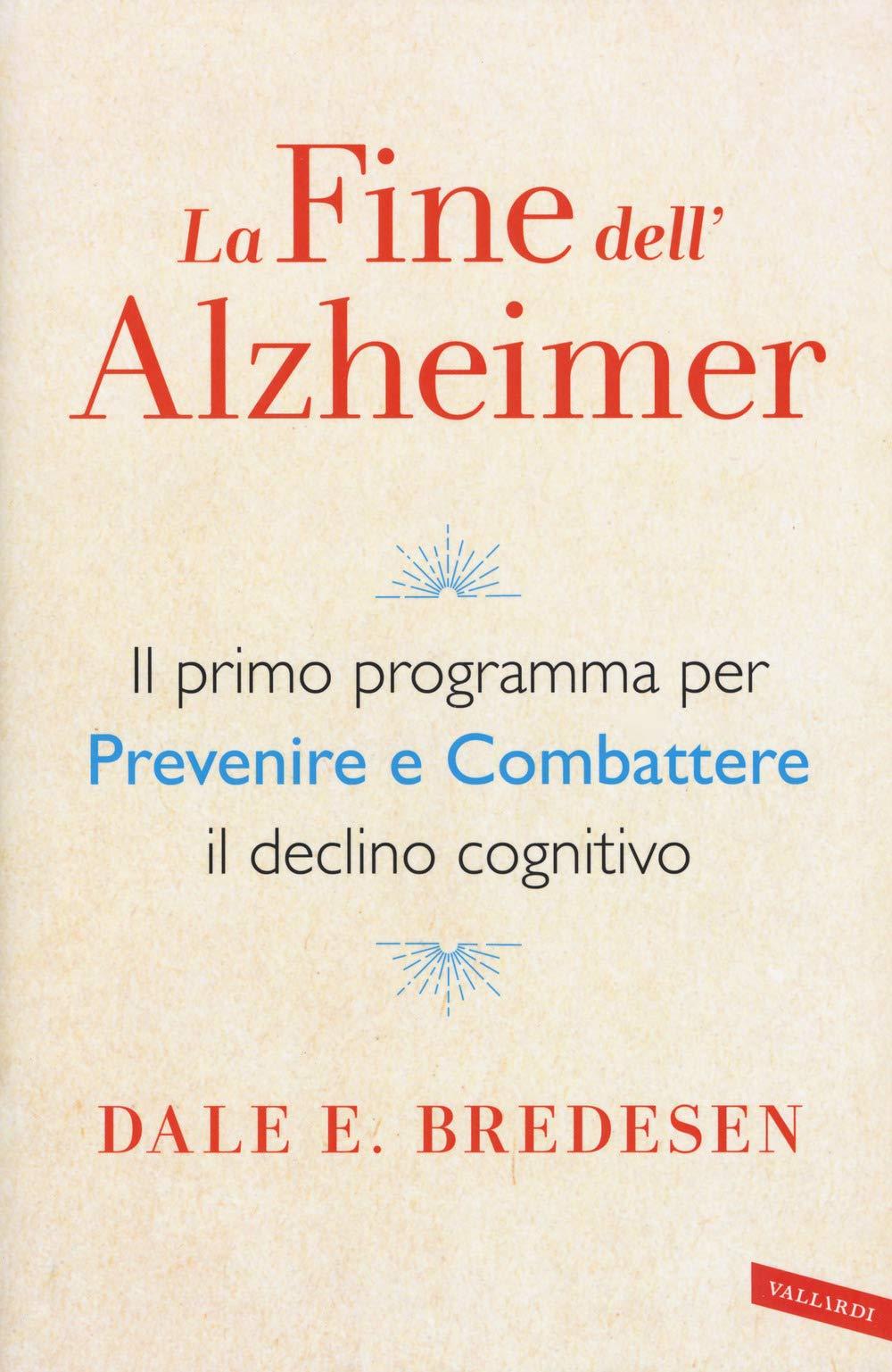 primi sintomi di Alzheimer anni 30