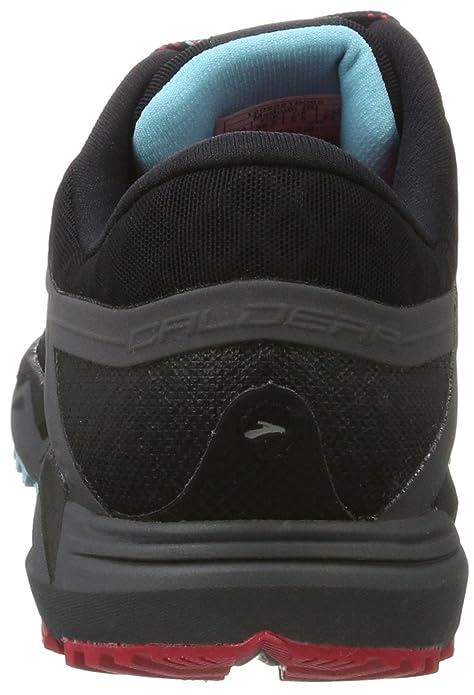 14cf99a098c Brooks Women s Caldera Running Shoes  Amazon.co.uk  Shoes   Bags