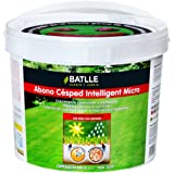 Semillas Batlle 710721UNID Fertilizante césped inteligent micro, 5 kg