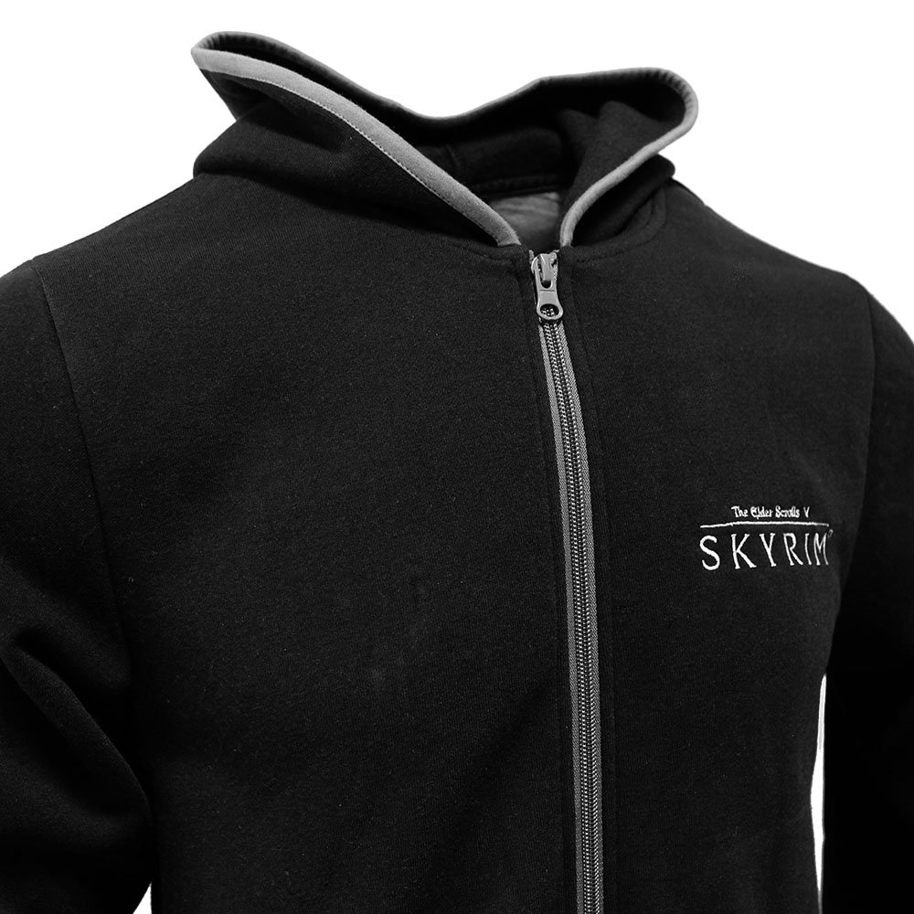 Skyrim Official Jumpsuit//Onesie