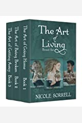 The Art of Living: Boxed Set Kindle Edition