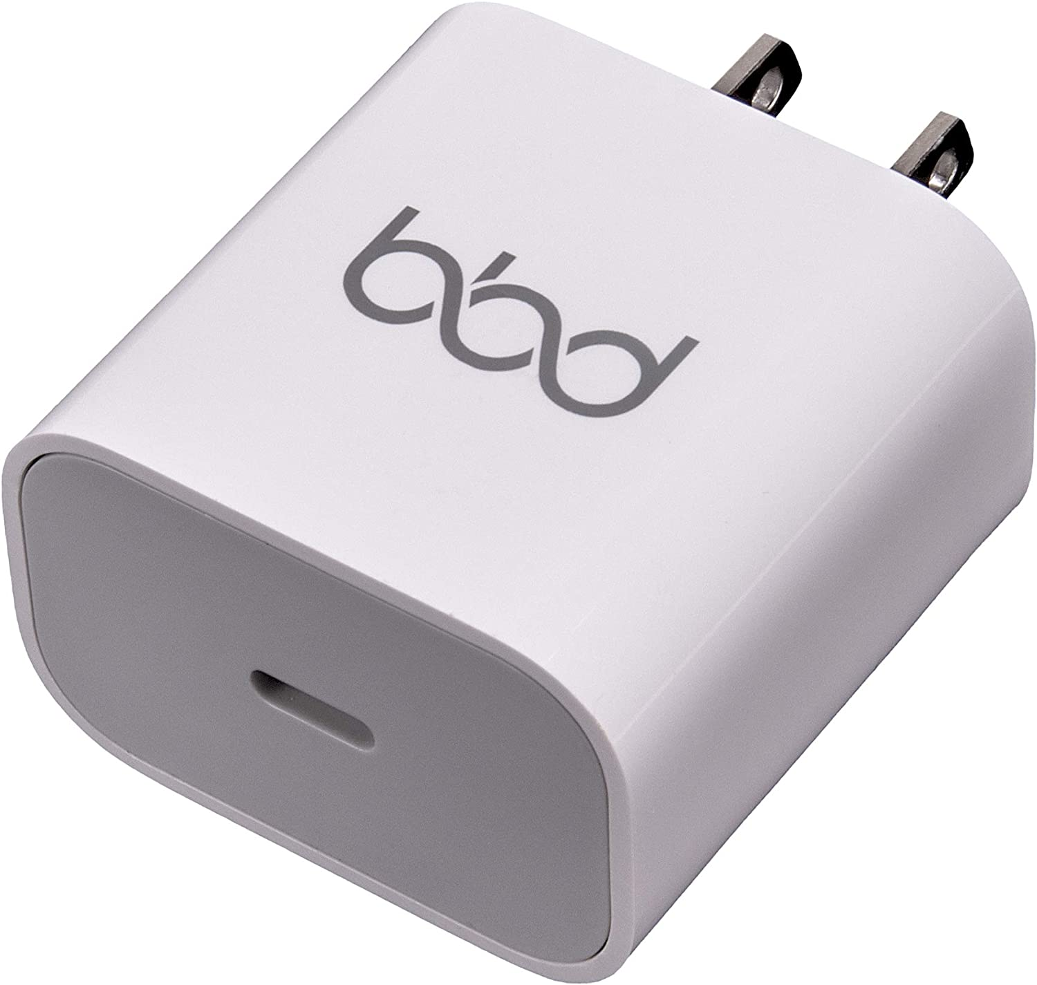 Galaxy Note 10 Plus//Note 10//9 Samsung Galaxy Fast Charging Type-C USB Adapter for iPad Galaxy S20 Series LG and More USB-C 18W Wall Charger by Blue Beat Digital iPhone 11 Pro Max//11 Pro Pixel