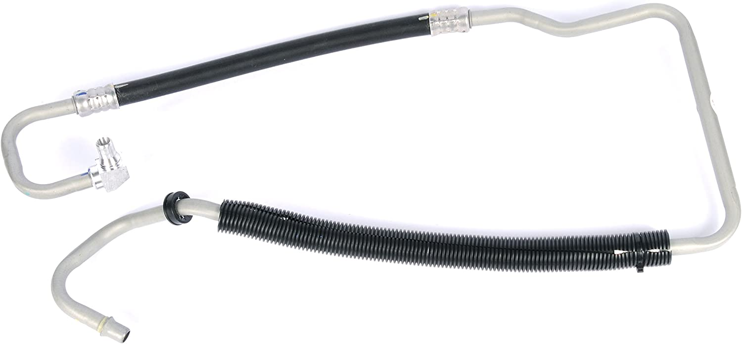 ACDelco 55353330 GM Original Equipment Engine Oil Cooler Outlet Pipe Kit with Seals