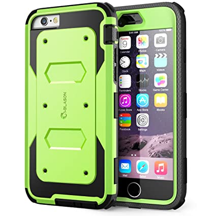coque iphone 6 iblason