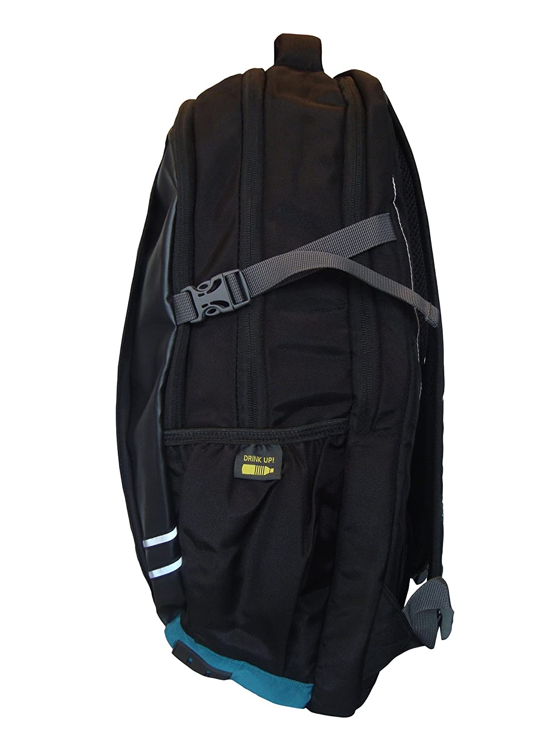 c8f212b17 Skybags Lunar 02 Black Laptop Backpack | The Shred Centre