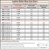 STELLE Premium Leather Ballet Slipper/Ballet