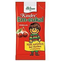 Em-Eukal 儿童止咳润喉糖 15包装  (15 x 75 g)