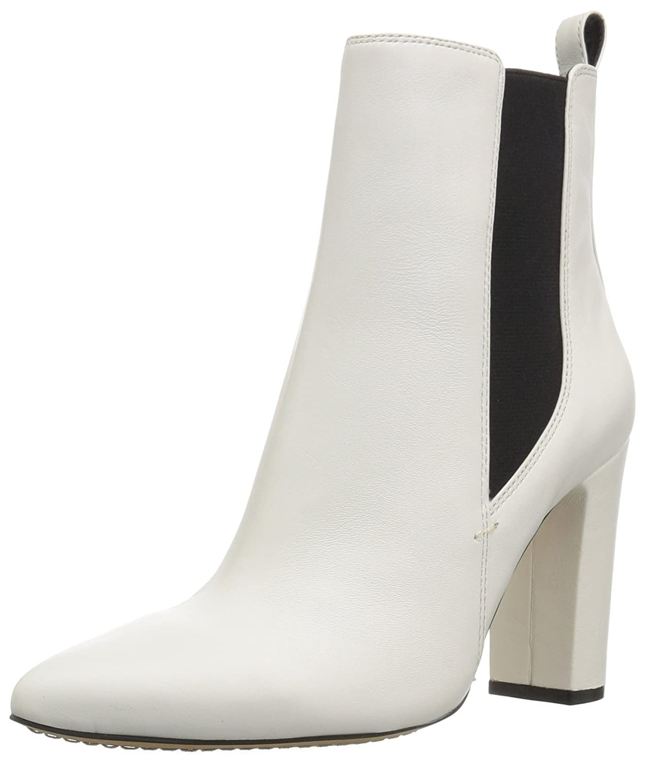 Vince Camuto Women's Britsy Ankle Boot B072FP89WC 11 B(M) US|Baby Milk