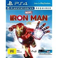 Iron Man VR - PlayStation VR