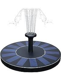 Outdoor Fountains Amazon Com