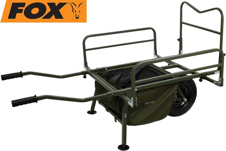 Fox R Series Barrow Plus CTR017