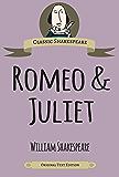 Romeo and Juliet (Shakespeare Originals) (English Edition)