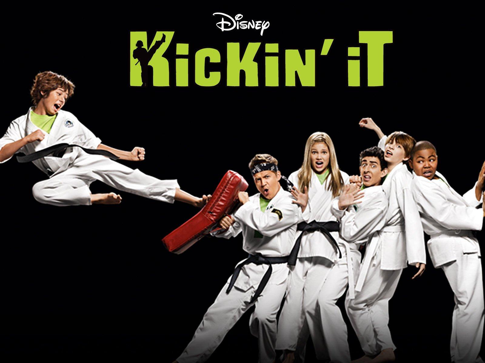 kickin it season 3 episode 4 allshowsdaily
