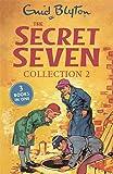 The Secret Seven Collection 2: Books 4-6