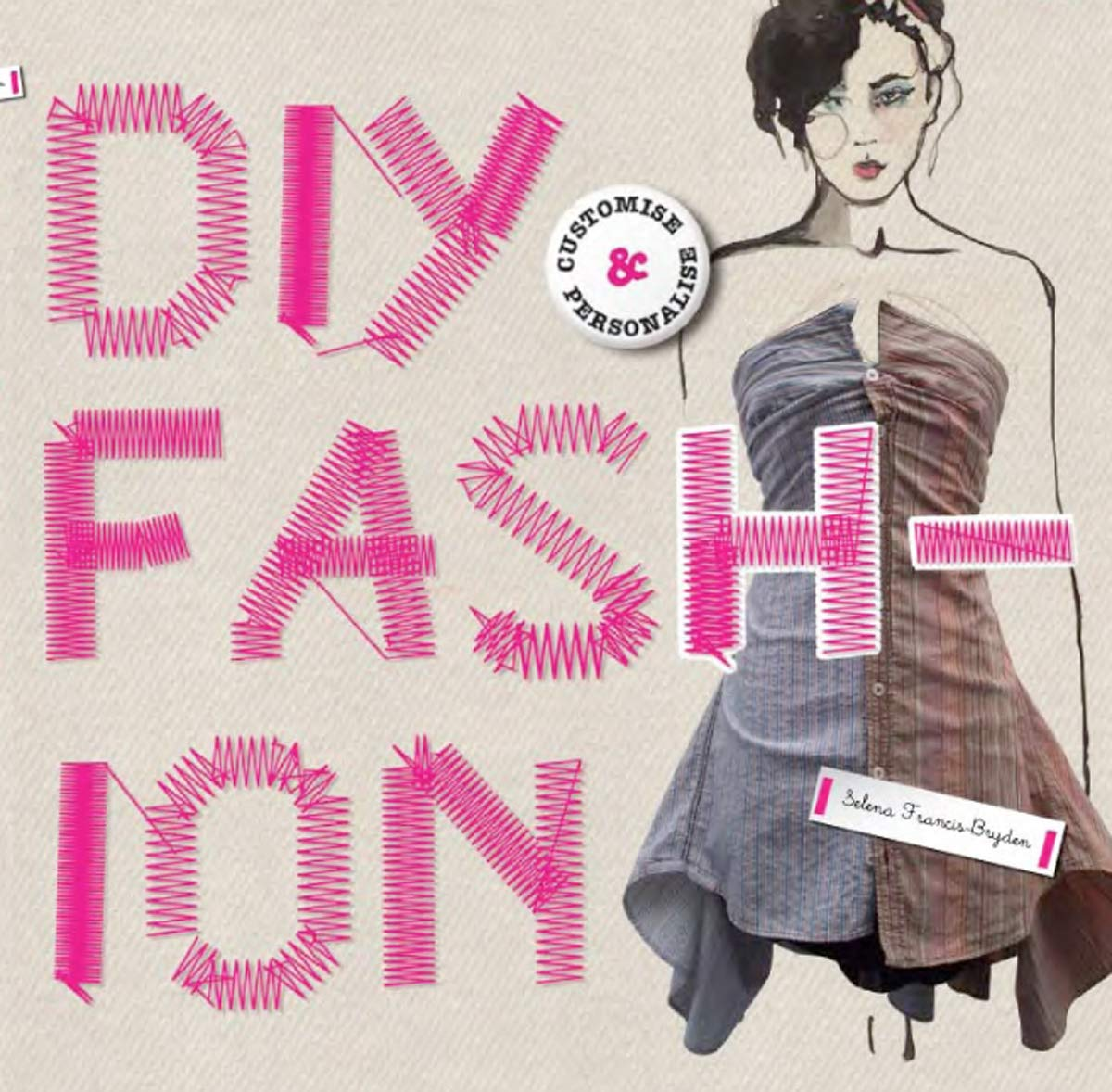 DIY Fashion  Customize And Personlize  Customize And Personalize