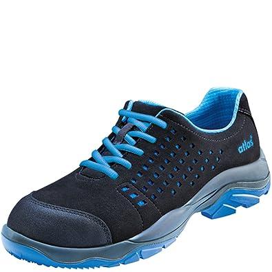 online retailer 5a2ea d5f07 Atlas SL 40 Blue - EN ISO 20345 S1 Sicherheitsschuhe/Arbeitsschuhe