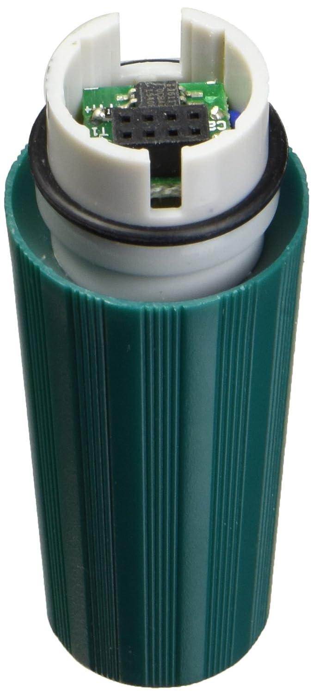 Módulo de electrodo para pH/celda de conductividad de repuesto Extech EC505