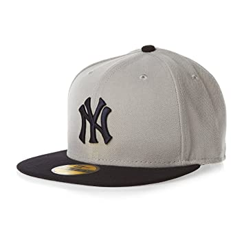 4490837d0c220 New Era New York Yankees Authentic Retro 59FIFTY Fitted MLB Cap 1912 (7 5