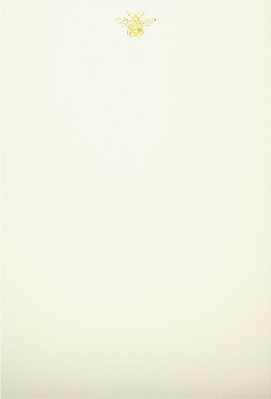 Crane & Co. Hand Engraved Bee Half Sheet (RH1400)