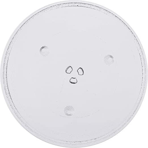 Amazon.com: Panasonic Plato/Charola giratoria de vidrio para ...