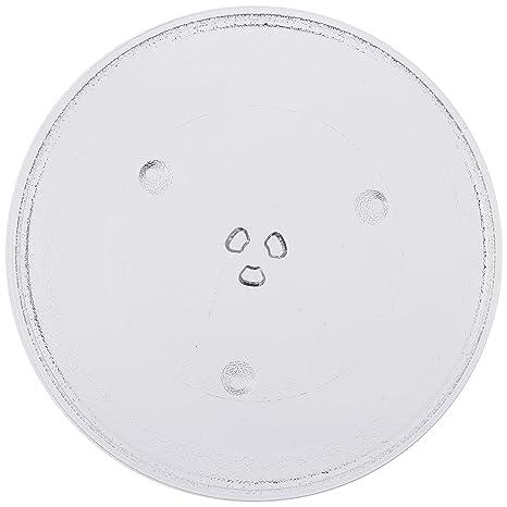 Panasonic Microwave Glass Turntable Plate / Tray # F06015Q00AP