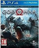 god of war day one edition edition playstation 4