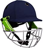 Kookaburra Pro 600 Senior Cricket Helmet - Navy