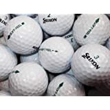 24 Srixon Soft Feel Golf Lake Balls Pearl / Grade A Grade