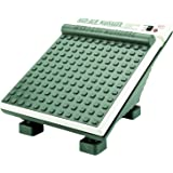 Medi-Rub Foot Massager 2000 Plus
